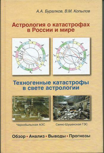 Астрология о катастрофах в России и мире. Техногенные катастрофы электроэнегетика, шахты, метро