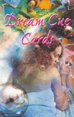 Оракул Снов. Dream Cue Cards. (42 карты + инструкция на англ. языке).
