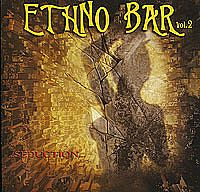 CD Ethno Bar vol.2 Seduction