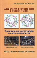 Астрология о катастрофах в России и мире. Книга 3. катастрофы на воде и под водой