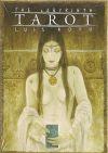Карты Таро Лабиринт. Labyrinth Tarot  (78 карт + инструкциия на англ. яз.)