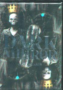 Dark Nirror Oracle. Оракул Темное зеркало (32 карты, инструкция
