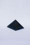 Магическая пирамида из хризоколлы 5*5 см (синего оттенка) №1