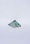 Магическая пирамида из хризоколлы малая 4*4 см