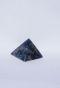 Магическая пирамида из содалита 5*5 см