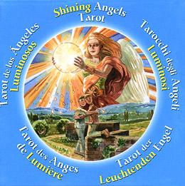 Таро Солнечных Ангелов (Shining Angels Tarot)