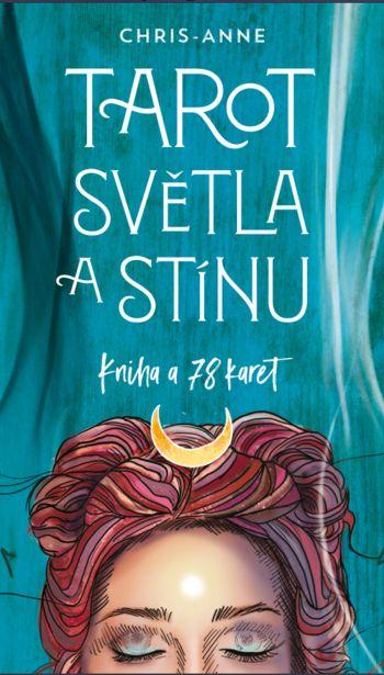 The Light Seer's Tarot (Tarot Svetla u Stinu. Таро светлого провидца с зеленым обрезом. 78 карт + книга)